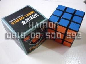 Rubik Yong Jun 3x3 Black