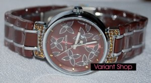LV Ceramic Brown