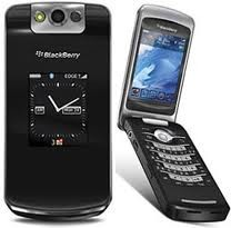Blackberry 8220 Flip + Mmc 2gb