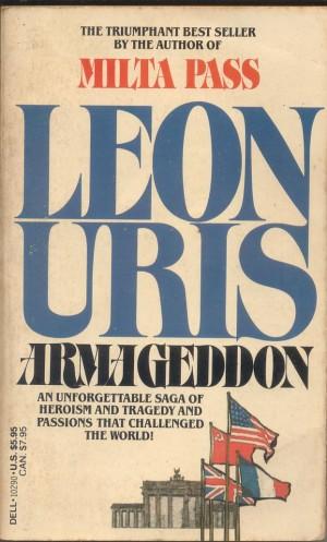 Leon Uris - Armageddon