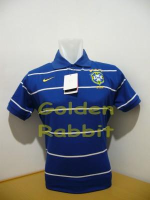 Polo Shirt Brasil 004