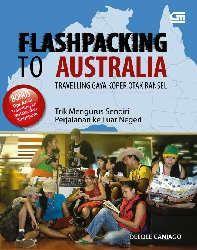 Flashpacking to Australia