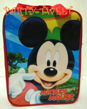 Goody Bag 7500 - Tenteng Mickey 1