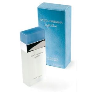Dolce & Gabbana Light Blue W EDT 100ml