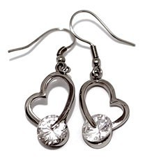 ANTING-ANTING Heart Deco