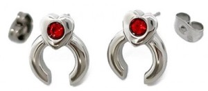 ANTING-ANTING Red Heart
