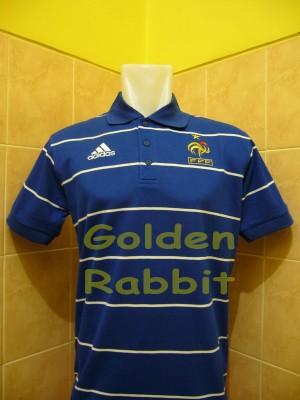 Polo Shirt France 006