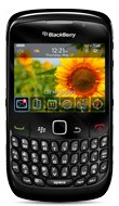 BB Curve 8520 GEMINI | HITAM Only ! GARANSI T.A.M 2 THN | BONUS 2GB MC + ORIGINAL CAPDASE SOFT-JACKET !!!