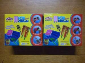 Fundoh -  Ice Creams