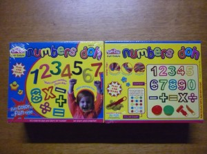 Fundoh -  Number