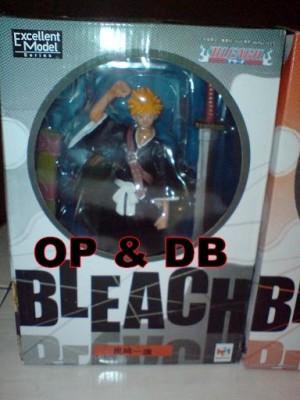 Bleach Excellent Model Ichigo (KW)
