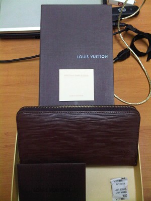 Dompet Wanita Louis Vuitton