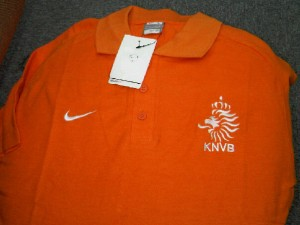 T-Shirt World Cup 2010