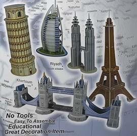 3D World Famous 1