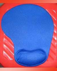 Mouse Pad Bantal
