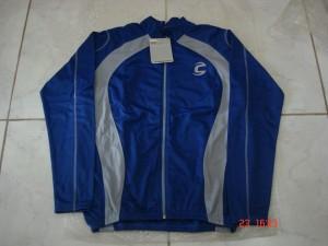 Baju n Celana Panjang CANONDALE Blue