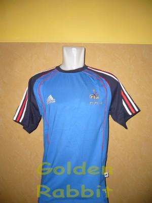 T-Shirt France 001
