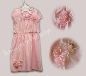 Cause & Berry Pink Fairy Dress