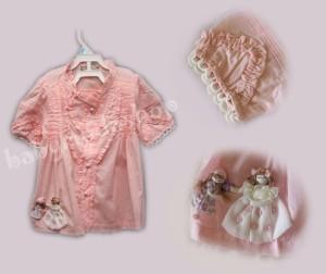 Cause & Berry Pink Shirt