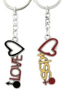 CoupleKey LoveKiss