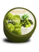 Zaitun Body Butter