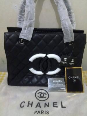 Chanel 0682 Black