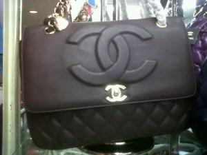 Chanel 5172 coffee