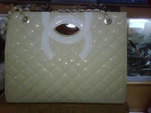 Chanel 288 Cream
