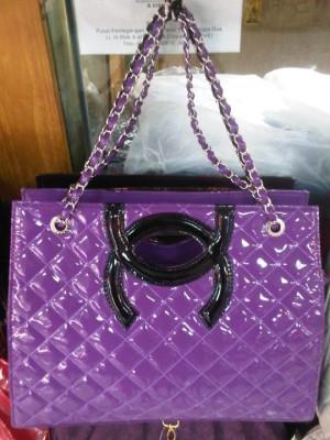 Chanel 288 Purple Rp. 275.000