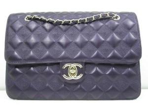Chanel 5460 purple