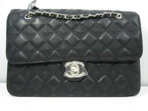 Chanel 5460 black