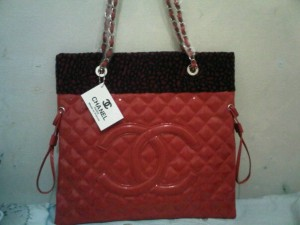 Chanel 5109 red