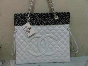 Chanel 5109 white