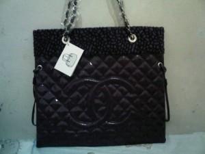 Chanel 5109 purple