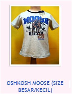 OSHKOSH MOOSE