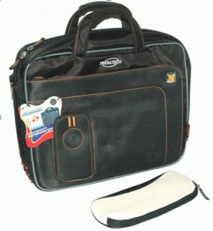 Mediatech Notebook Bag 14.1 Inch - MNB-06 (SALE!!!)