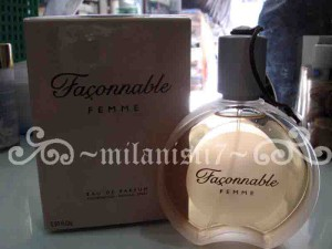 FACONNABLE FEMME for women