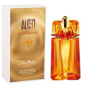 Alien Eau Luminescente by Thierry Mugler