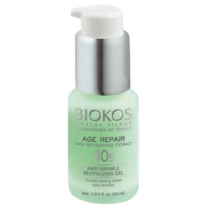 BIOKOS Age Repair Anti Wrinkle Revitalizing Gel