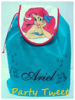 Goody Bag Ransel - Ariel