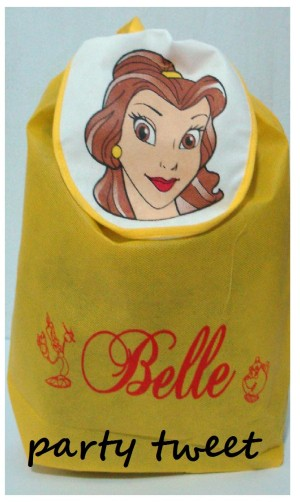 Goody Bag Ransel - Belle