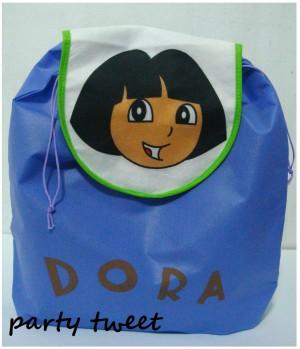 Goody Bag Ransel - Dora