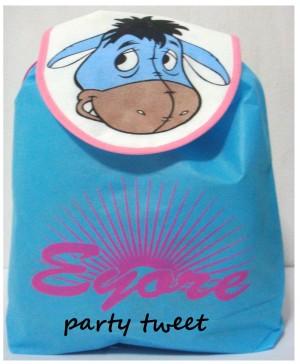 Goody Bag Ransel - Eeyore