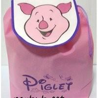 Goody Bag Ransel - Piglet