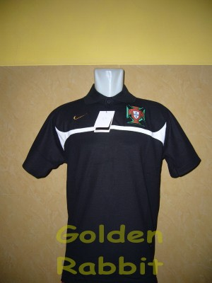 Polo Shirt Portugal 007