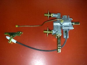 Ignition Kompor Gas