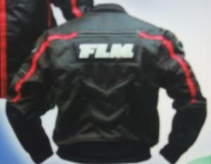 Jaket Touring FLM