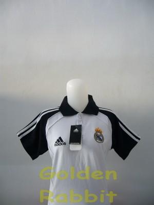 Polo Shirt Real Madrid 001