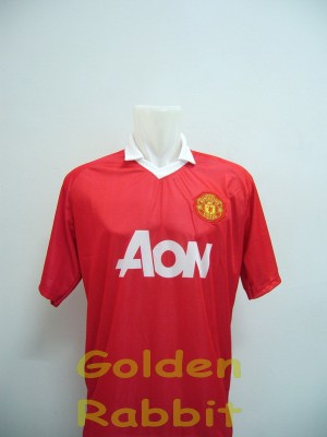 Jersey Multi Sport Manchester United Home 2010/2011
