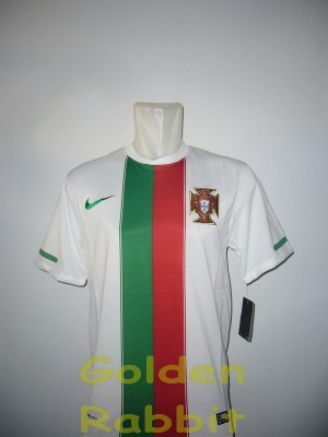 Jersey Portugal Away